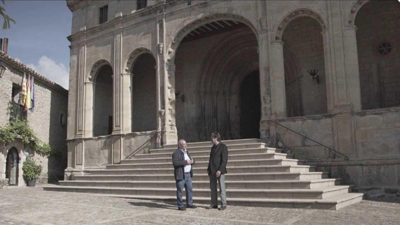 Guardianes del Patrimonio - Operación Telar - ver ahora