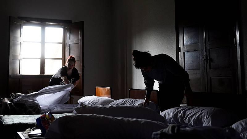 La alteración del sueño, otra de las consecuencias del confinamiento