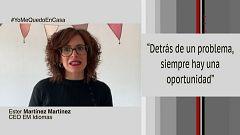 Emprende Express - 03/04/20