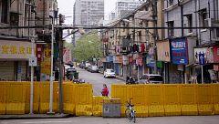 Crónica desde Wuhan: los controles se mantienen a tres días de reabrir la ciudad tras el confinamiento por el coronavirus