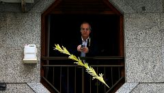 PhotoEspaña prepara el proyecto 'Desde mi balcón'