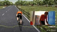 eSports: Tour de Flandes - carrera completa
