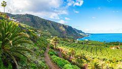 Un país mágico - Tenerife