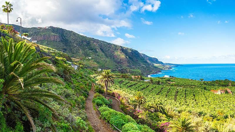 Un país mágico - Tenerife - ver ahora