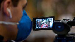 Sevilla vive una Semana Santa virtual a causa del coronavirus