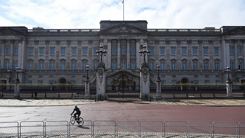 Reino Unido aparca la urgencia del 'Brexit' por el coronavirus