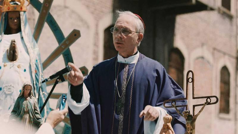 Versión española - Francisco, el padre Jorge - ver ahora