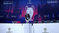La UEFA niega que exista una fecha tope de las competiciones por el coronavirus