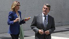 Muere Alfonso Cortina, expresidente de Repsol, a los 76 años