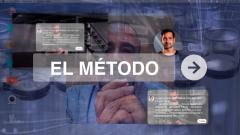 El Lab de RTVE analiza la respuesta científica al coronavirus en 'El método', un formato digital divulgativo presentado por Luis Quevedo