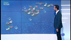 El temps a les Illes Balears - 06/04/20