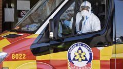 Disminuye la presión en las urgencias hospitalarias de Madrid