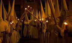 Semana Santa: así se celebra la devoción en plena cuarentena