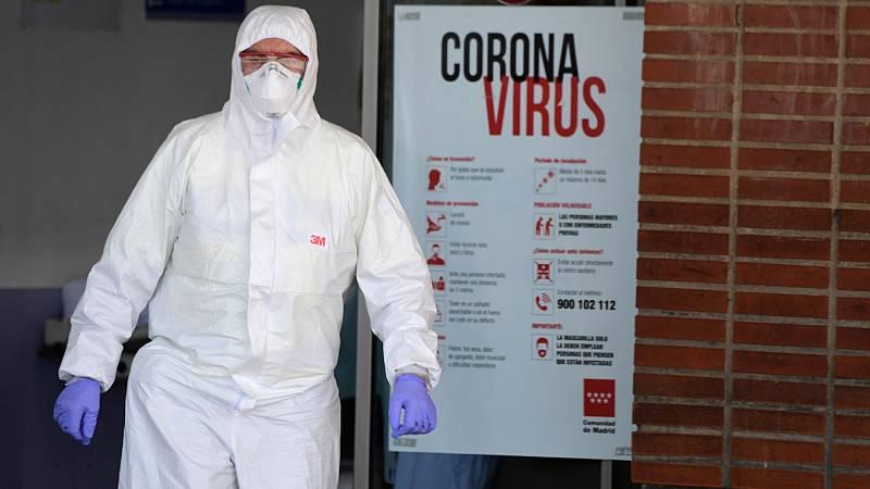 Los residuos sanitarios contaminados de coronavirus también se tratarán en la planta de Valdemingómez