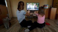 Crece el consumo y el gasto eléctrico en casa por el confinamiento