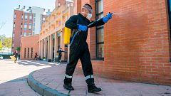 Aragón se blinda contra el coronavirus