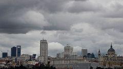 El frente atlántico continúa afectando a la mayor parte de la Península con lluvias y chubascos