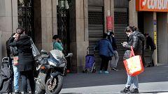 Interior corrige a la Policía: no hay listas de productos que se pueden o no comprar