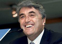 Muere Radomir Antic, el legendario entrenador del Atlético
