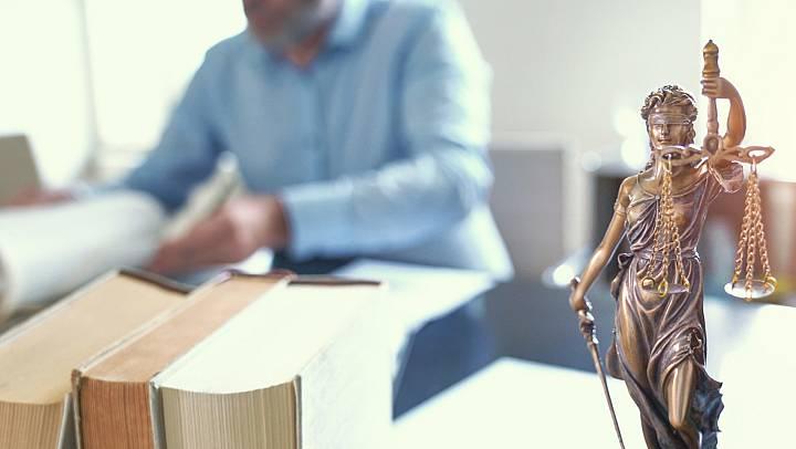 Abogados, notarías y registros: un servicio esencial que sigue funcionando pese al confinamiento