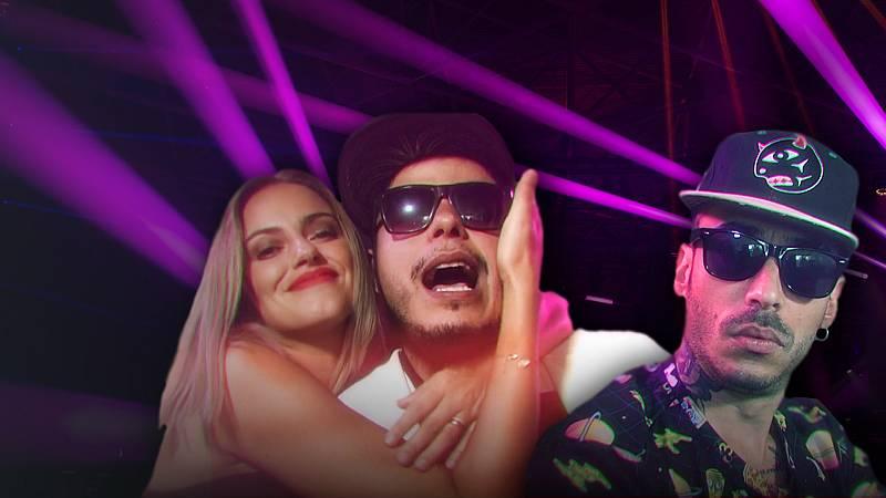 """Parking Karaoke - Programa 4 - """"Yalaviapagá"""", el videoclip de LOMO"""