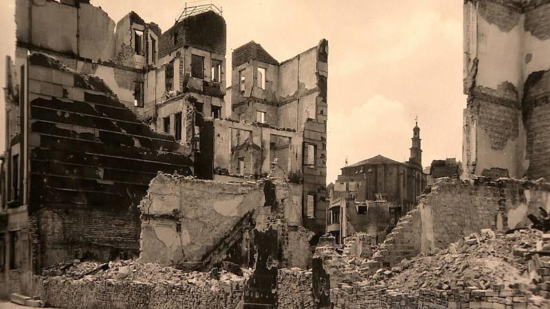 Crónicas - Gernika, del horror al lienzo - ver ahora