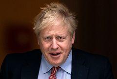 Boris Johnson, ingresado en la UCI al empeorar su estado de salud