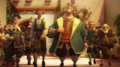 Somos Cine - ElCano y Magallanes, la primera vuelta al mundo
