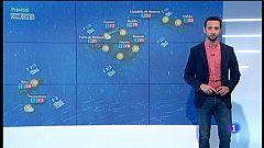 El temps a les Illes Balears - 07/04/20