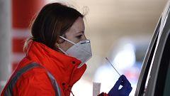 El Gobierno hará pruebas a 62.000 personas para comprobar la evolución de la pandemia