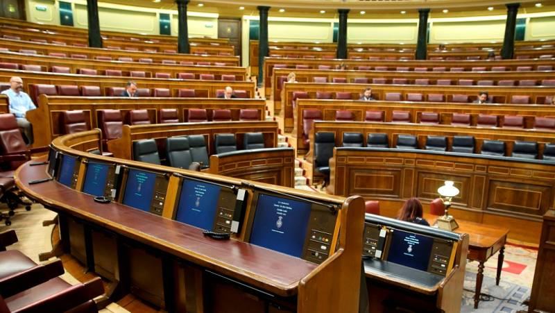 La Oposición pide al Gobierno someterse a sesiones de control después de prorrogar el estado de alarma