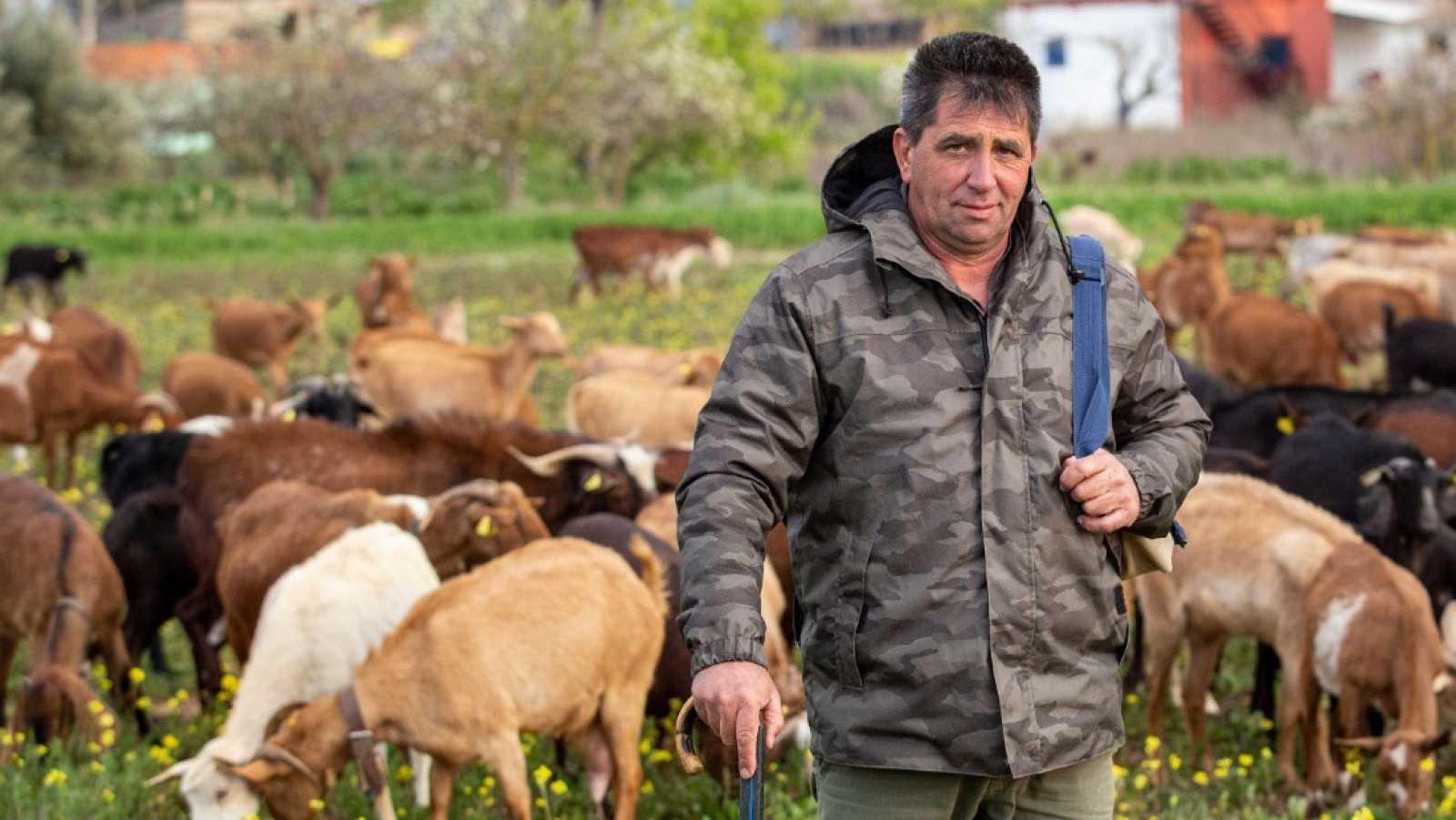 Los ganaderos acusan el cierre de la restauración, la hostelería y el turismo
