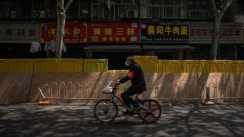 Coronavirus en China: Wuhan está a punto de terminar su confinamiento