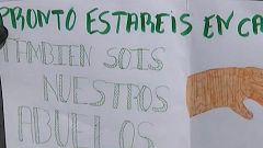 Mejora la situación de una residencia de ancianos de La Línea de la Concepción y 22 de ellos dan negativo en coronavirus