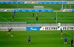 Bundesliga: primeros entrenamientos y solidaridad de sus futbolistas ante el coronavirus