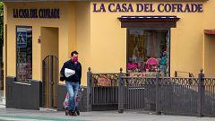 Los talleres de arte sacro de Sevilla sufren las cancelaciones de Semana Santa por el coronavirus
