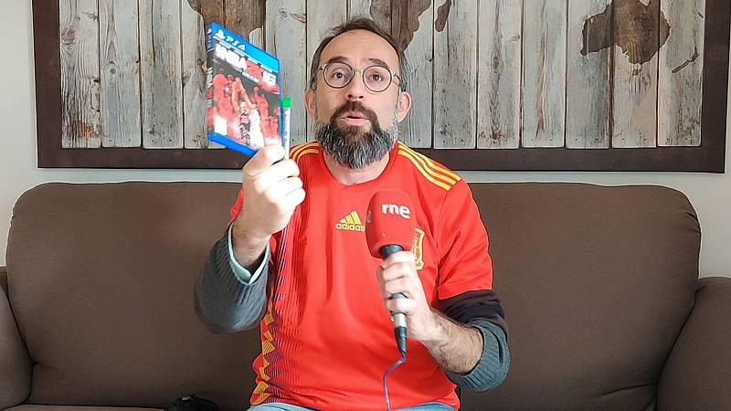 Tablero deportivo - Cuarentena en casa: las opciones para seguir disfrutando del deporte, con Manu Martínez - Ver ahora