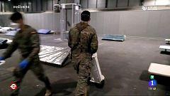 España Directo - Los soldaos del ejército, otros héroes de la tragedia