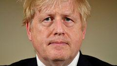 Boris Johnson se encuentra estable en la UCI por coronavirus mientras Reino Unido registra su mayor número de muertos en un día