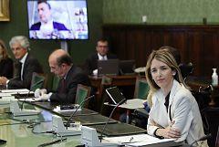 El Gobierno se someterá a sesiones de control durante el estado de alarma desde la próxima semana