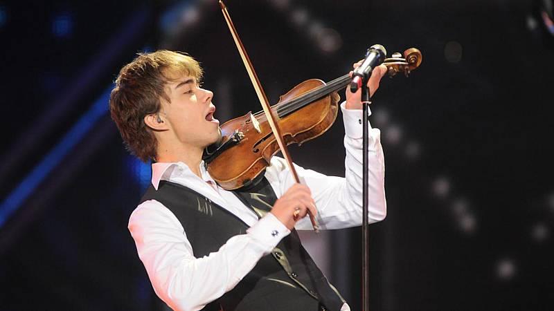 Final del Festival de Eurovisión 2009