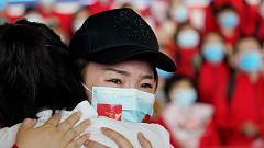 La ciudad china de Wuhan, epicentro del coronavirus, levanta el confinamiento