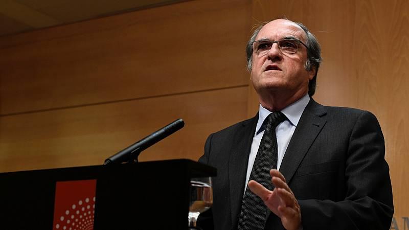 """Gabilondo advierte de que hay """"confusión"""" en los datos de fallecidos con coronavius en Madrid"""