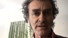 """Simón avisa de que cuando se levante el confinamiento llegará la fase """"más complicada"""" en la crisis del coronavirus"""