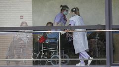 La Generalitat toma el control de las residencias tras registrar más de 1.000 muertes con coronavirus