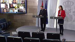 Especial informativo - Comparecencia del ministro de Transportes, y de la ministra de Industria y Turismo - 08/04/20