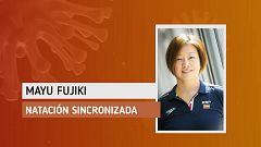 """Mayu Fujiku, seleccionadora de natación sincronizada: """"Tenemos un año más para mejorar"""""""