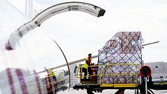 El Gobierno confirma la llegada desde Turquía de 150 equipos de ventilación mecánica invasiva
