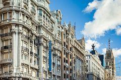 España Directo - Hoteles sin turistas