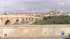 España Directo - Córdoba completamente vacía por el confinamiento